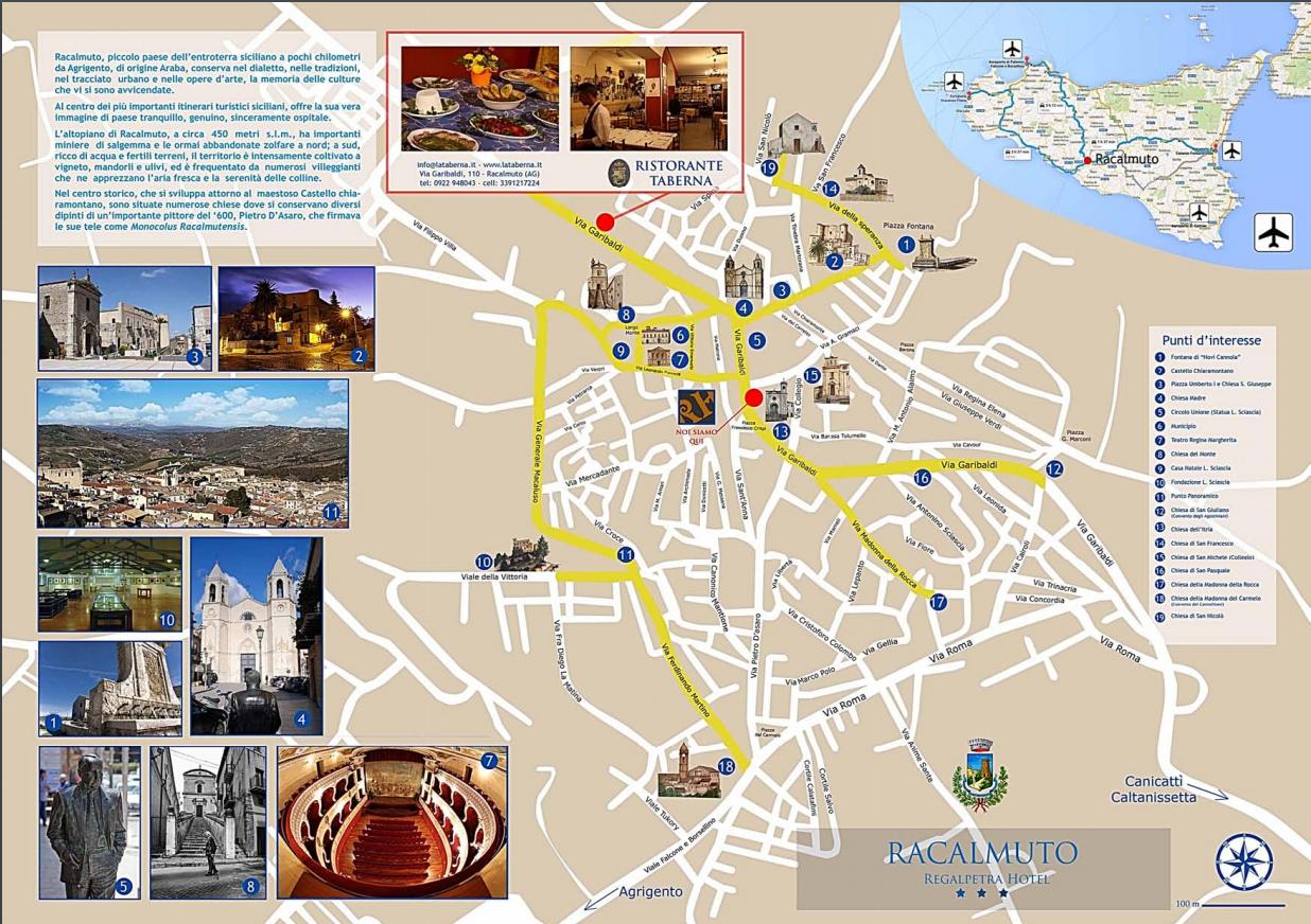 brochure mappa