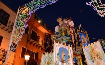 Festa Maria SS. del Monte